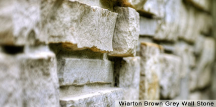 Ledgerock Wiarton Wallstone